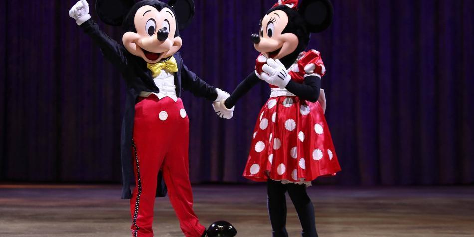 Empieza el baile de Mickey Mouse y sus amigos en Bogotá