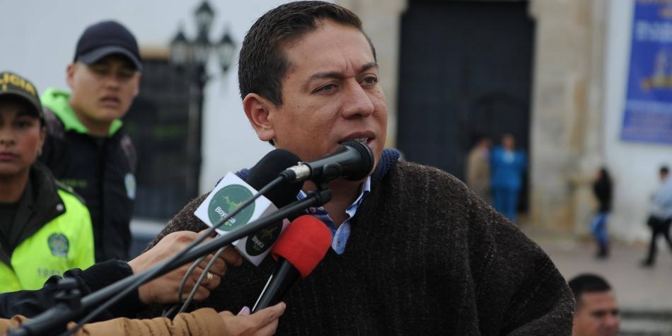 Carlos Amaya