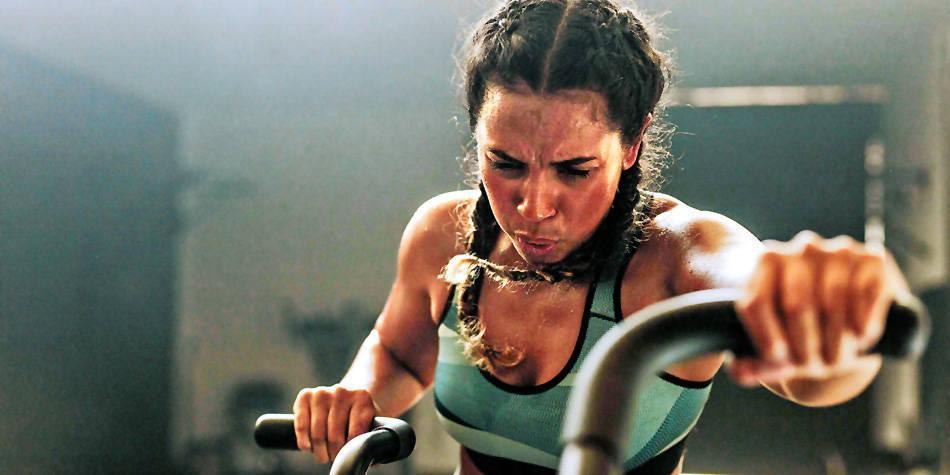 En el gimnasio no cuentan las horas, sino lo bien que se trabaje
