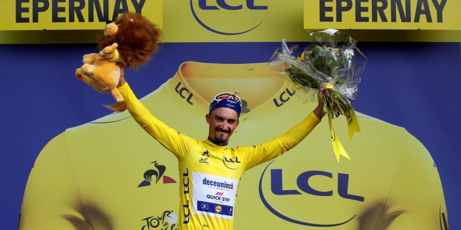 Tour de France Stage 10