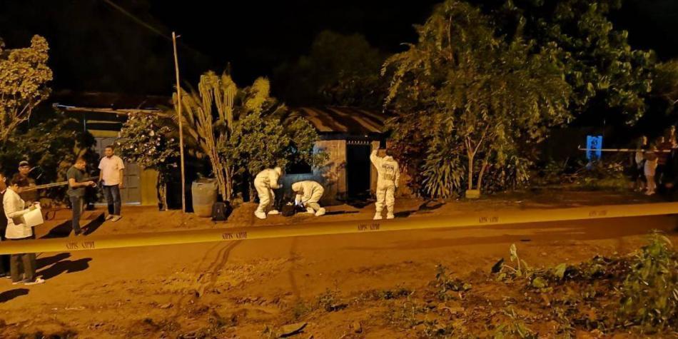 Detenido por crimen de niña en Guaviare tiene 4 procesos por abuso