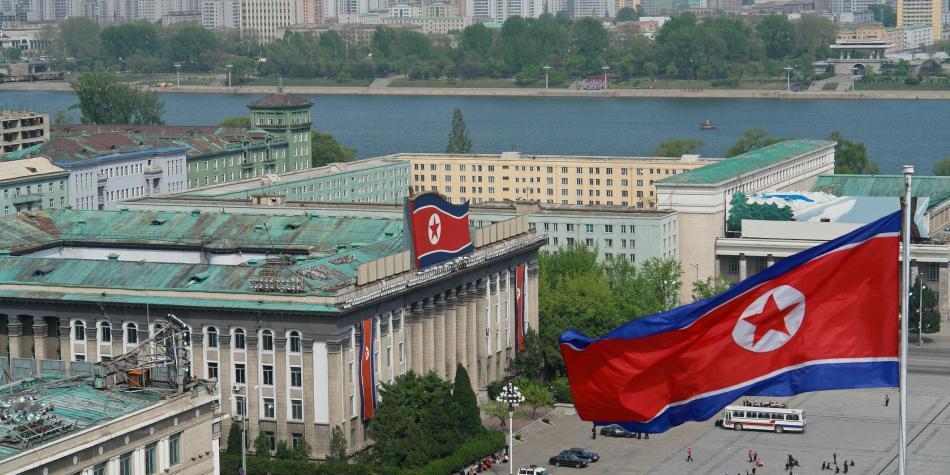 Las extraordinarias medidas de Corea del Norte contra el coronavirus