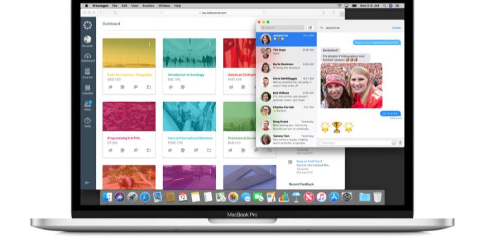 La cámara del Mac de miles de usuarios estuvo activada sin su permiso