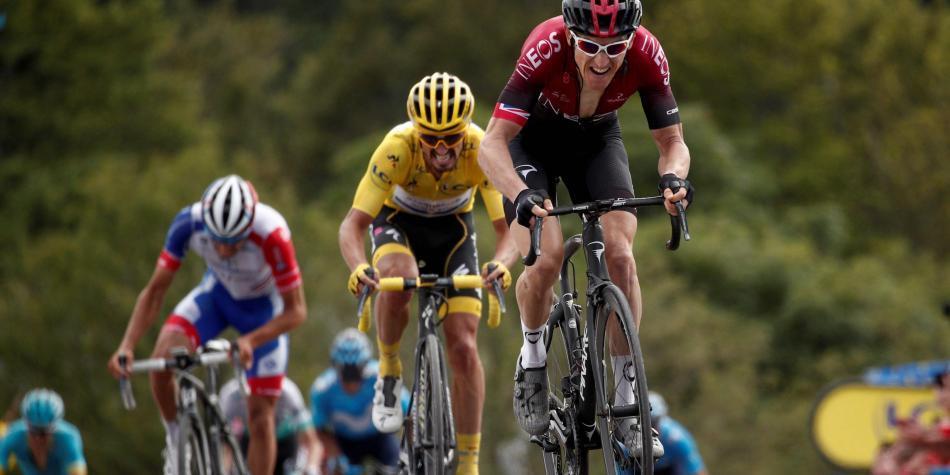 ¿Qué dejó la primera etapa de montaña del Tour?