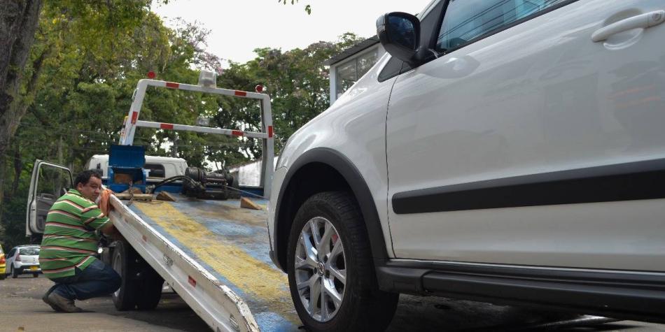 184 conductores de Uber han sido sancionados este año en Ibagué
