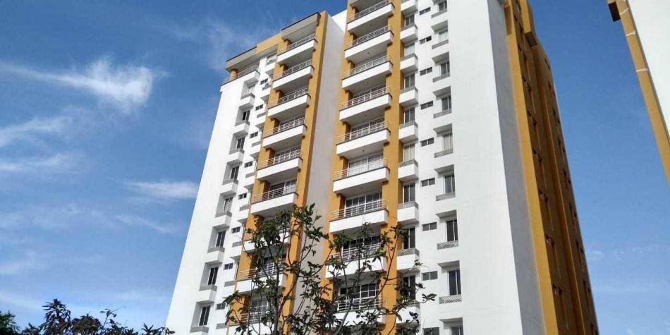 Niño con Síndrome de Down cae de séptimo piso en Santa Marta