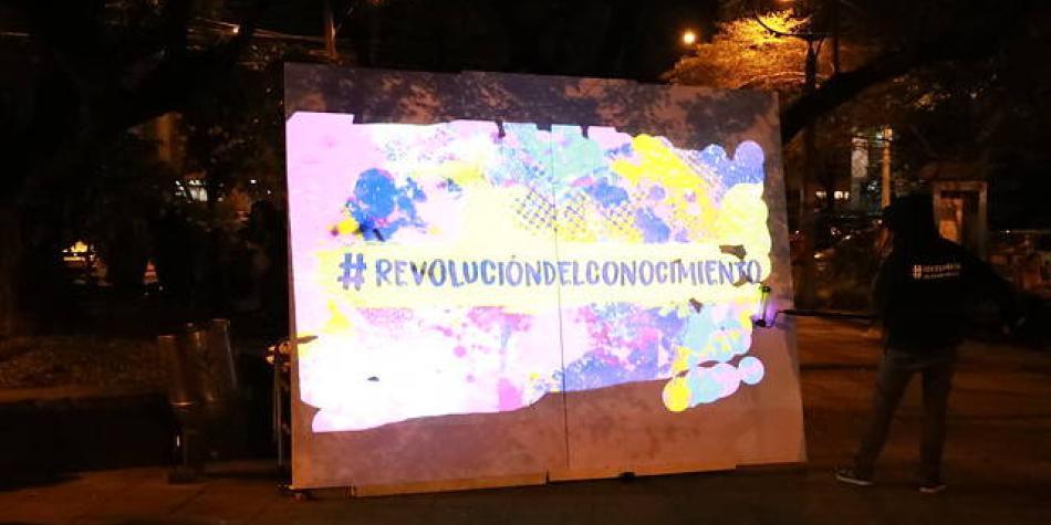 Alcaldía de Medellín premiará a jóvenes investigadores
