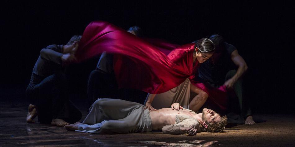 El Ballet del Gran Teatro de Ginebra tiene buen corazón