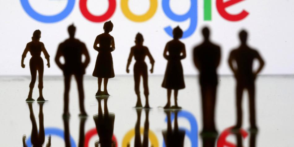 OK, Google... ¿Alguien más me está escuchando?