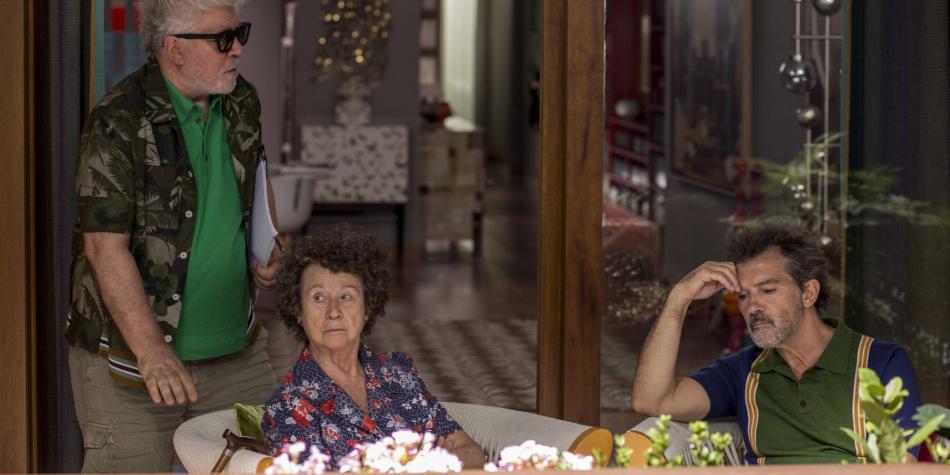 'Dolor y gloria': una mirada personal del director Pedro Almodóvar