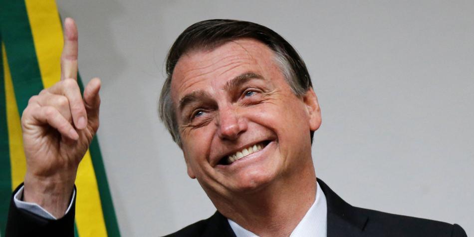 El desplome de Bolsonaro y su fallido giro a la ultraderecha en Brasil