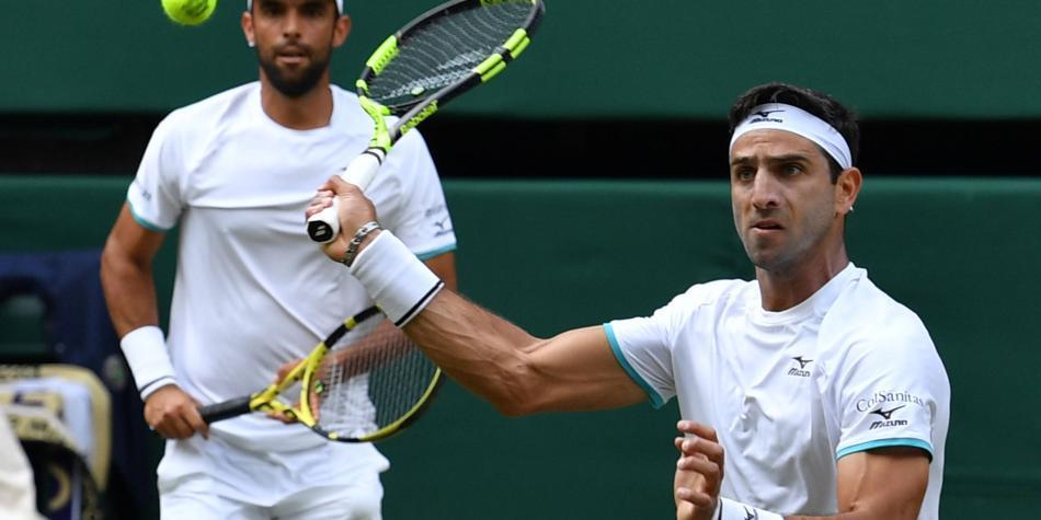 Cumplieron el objetivo: ¡Cabal y Farah, campeones de Wimbledon!
