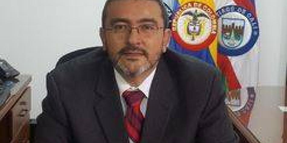 Gobernadora lamentó el fallecimiento del director del Inciva