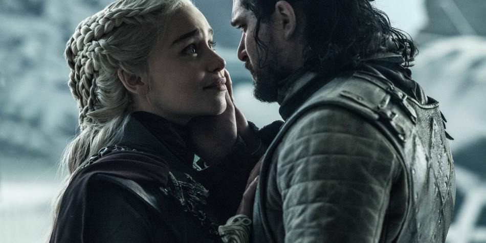 'Juego de tronos' espera arrasar en nominaciones al Emmy