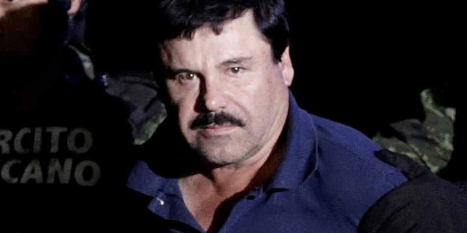 Cadena perpetua: Así acabó el 'Chapo', el narco más poderoso de México
