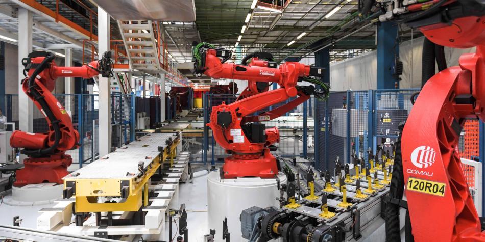 Robots: no solo vienen por su trabajo, sino que cada vez más rápido