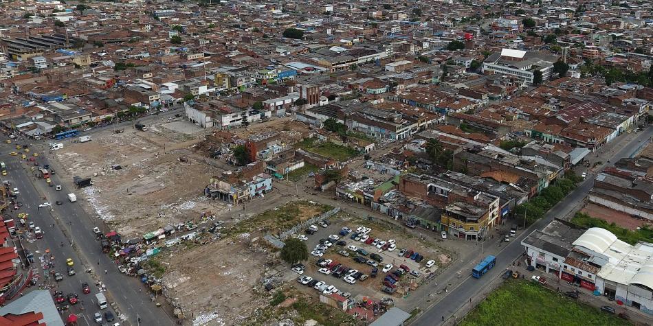 Exoneraciones en Ciudad Paraíso tendrán que esperar