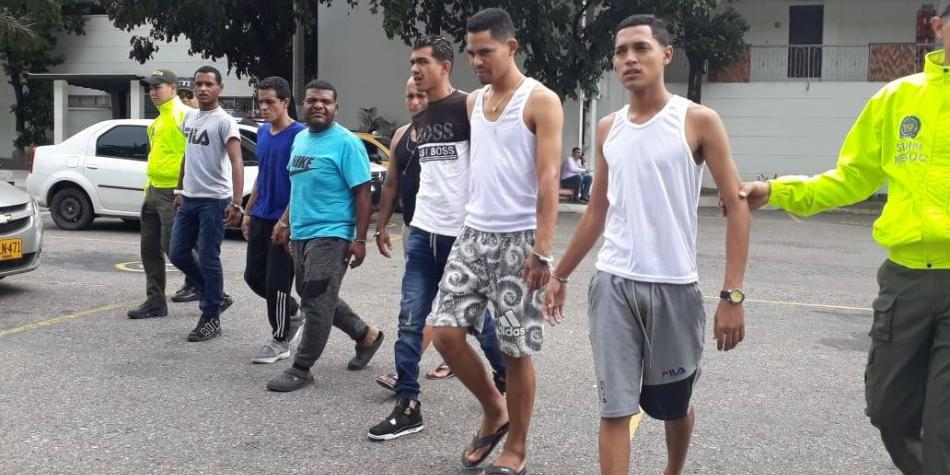 Cae grupo armado venezolano responsable de crímenes en la frontera