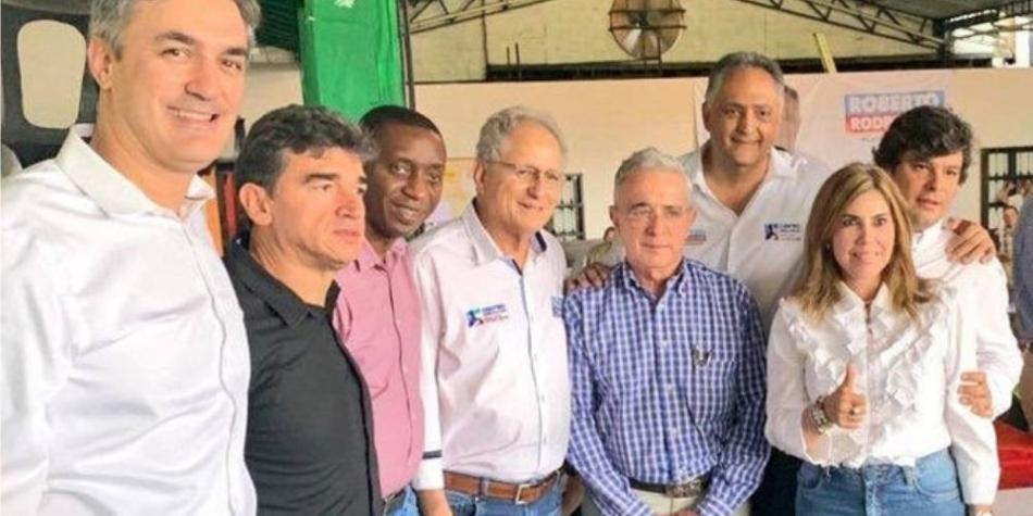 Por falta de apoyo, Roberto Rodríguez declina aspiración a la Alcaldía