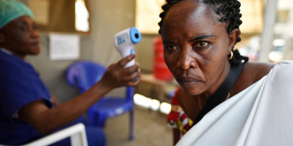 El ébola ya es una emergencia sanitaria mundial