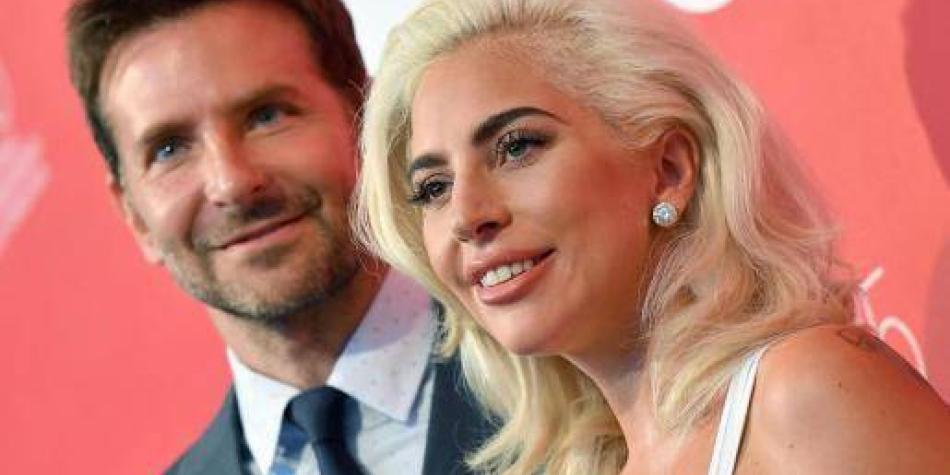 La pareja del año: ¡Lady Gaga y Bradley Cooper viven juntos!