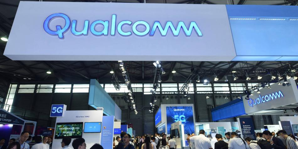 Unión Europea multa a Qualcomm por competencia desleal en los precios