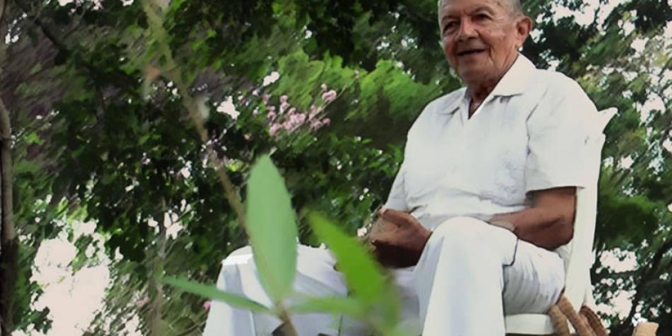 Gran homenaje al autor de 'El Troyano' en Sincé (Sucre)