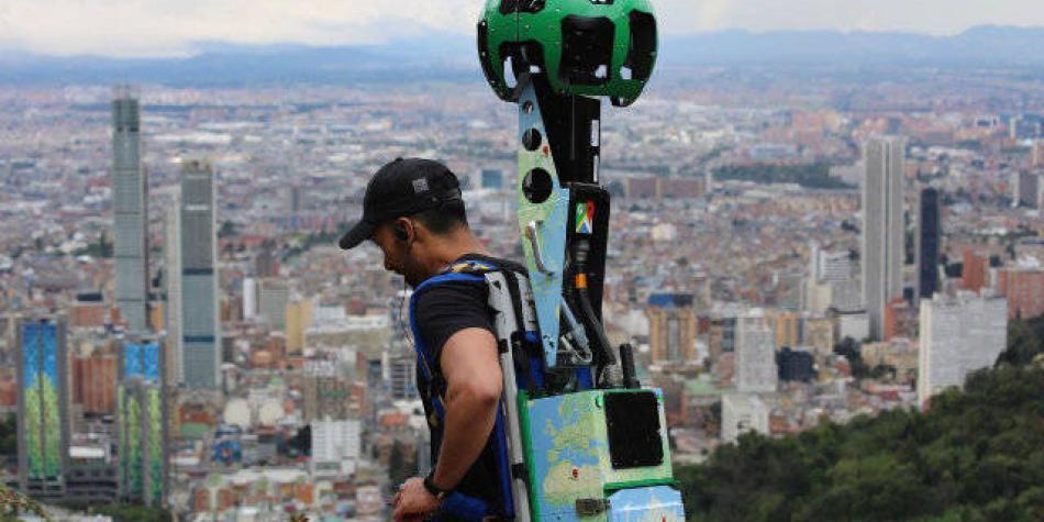 ¿Busca una caminata ecológica? Google Maps le recomienda estos sitios