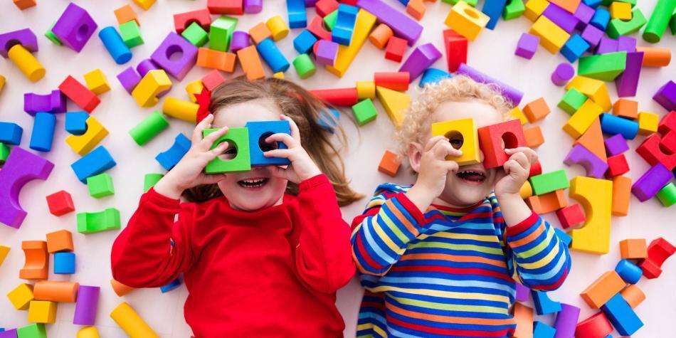 Para María Fernanda Cabal los juguetes tienen género