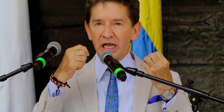 En Antioquia buscan prohibir consumo de drogas en espacio público