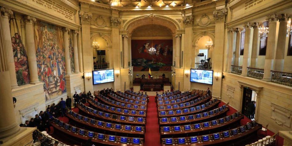 Instalación del Congreso de la República 2019: siga en vivo el evento