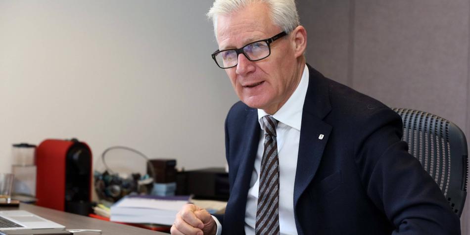 Hay que despolitizar implementación de los acuerdos de paz, dice CICR