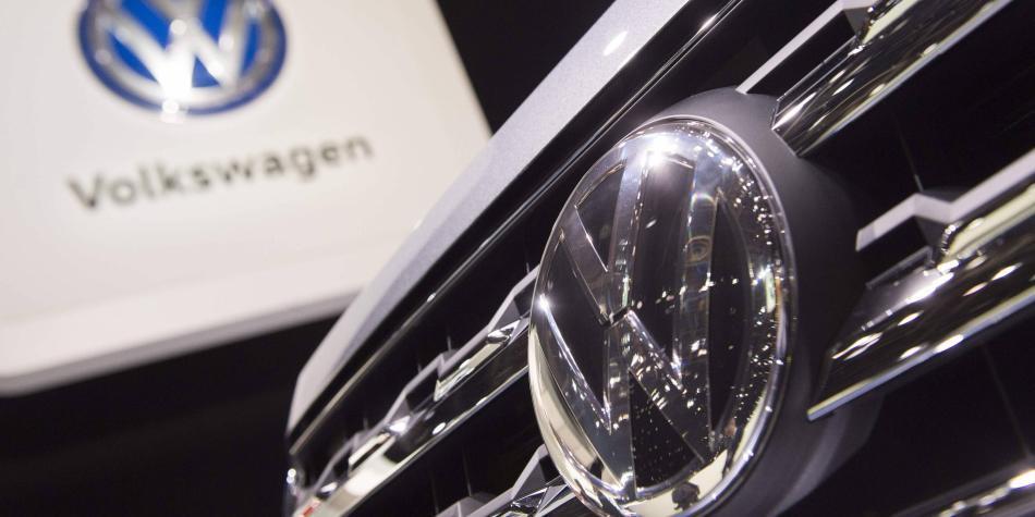 Volkswagen logra acuerdo para cerrar proceso 'Dieselgate' en Alemania