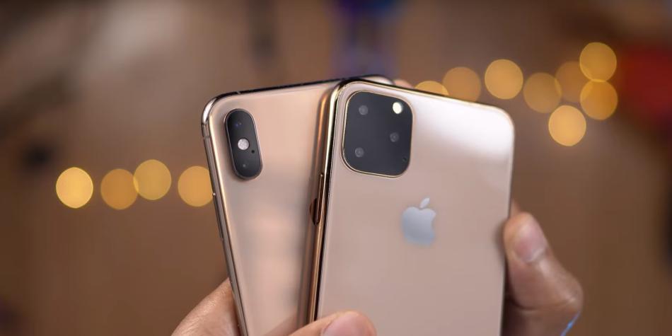 Lo que sabemos del iPhone 11, el teléfono de Apple que está por llegar