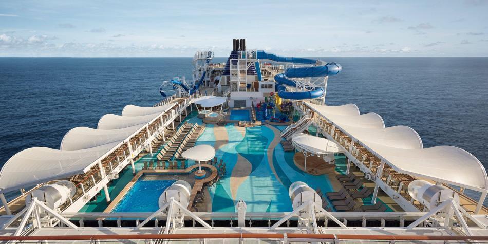 Crucero Norwegian Joy