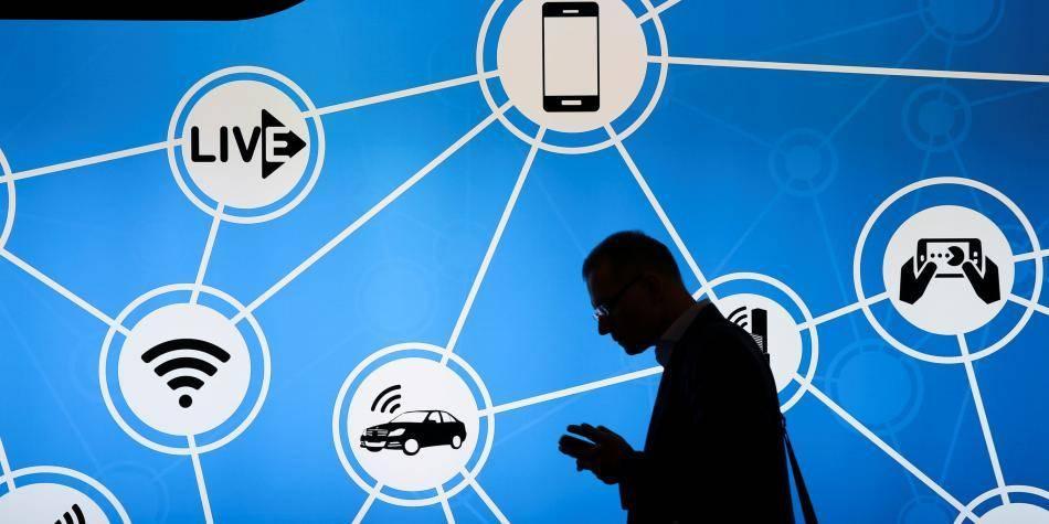 Lifi, la alternativa al wifi que comienza a funcionar en Europa.