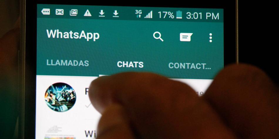 ¡No caiga! Así es la nueva modalidad de robo por WhatsApp