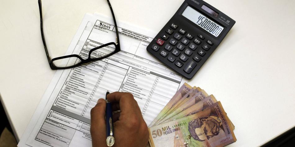 Tributaria: Así le sube el impuesto de renta a los de ingresos altos