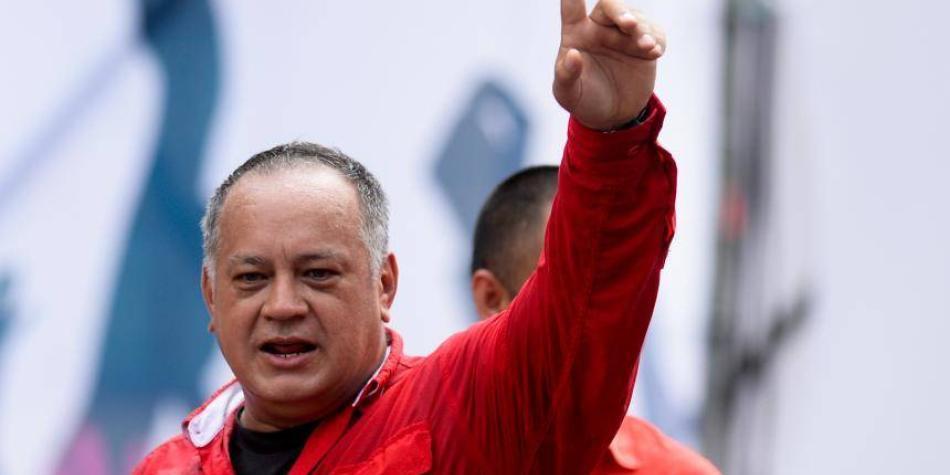 Diosdado Cabello habría sostenido un contacto secreto con EE. UU.