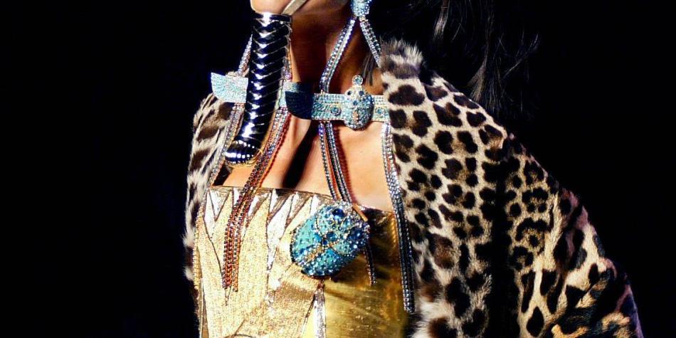 Debate sobre el uso de íconos culturales en la moda