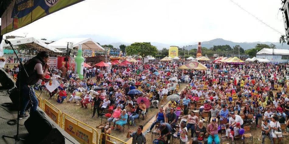 10.000 tenderos son esperados en fiesta en Acuaparque de Cali