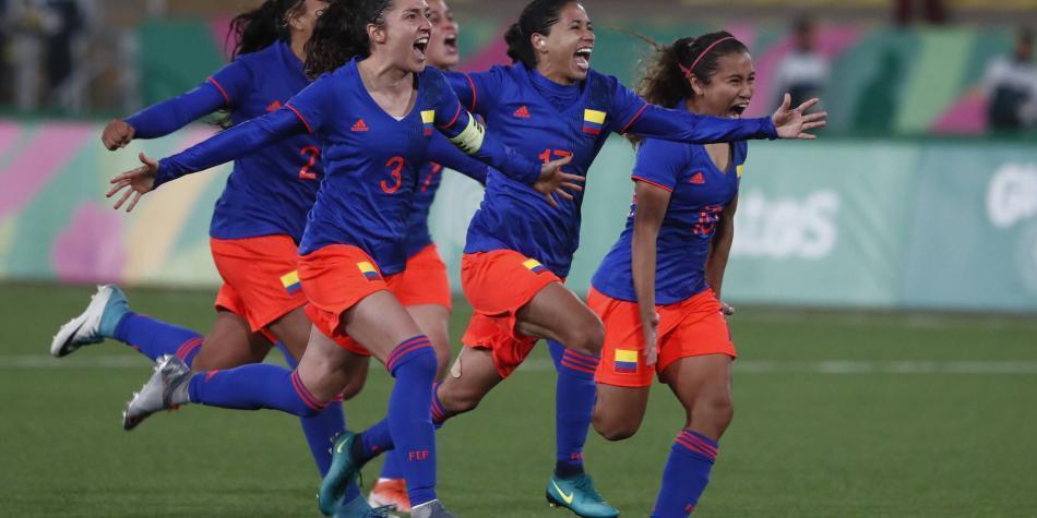 Las ciudades postuladas por Colombia para el Mundial femenino 2023