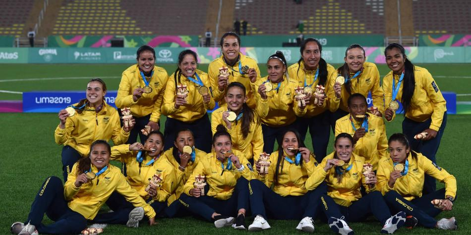 Las futbolistas de Colombia siguen indignadas con Faryd Mondragón