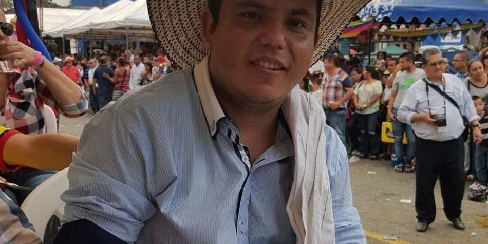 Sicarios asesinan a jefe de presupuesto de San Pedro (Valle)