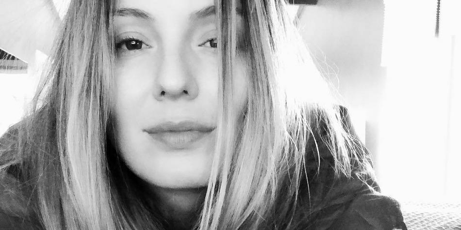 Padre de Claudia Bahamón muere a causa de accidente automovilístico