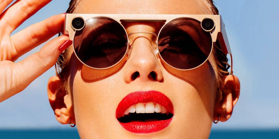 ¿Pagaría usted 380 dólares por las nuevas gafas de Snap?