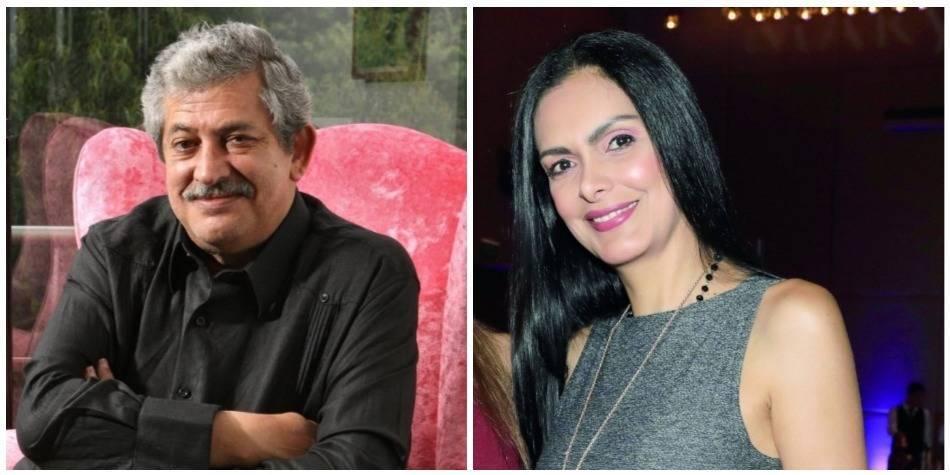 Marcela Posada dice que Alí Humar le pidió que se quitara la ropa