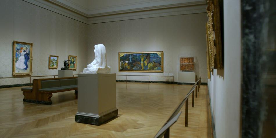 La sorprendente travesía de Paul Gauguin