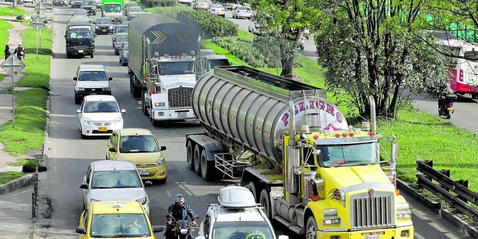 Transporte, el cuarto sector con mayor informalidad laboral ...