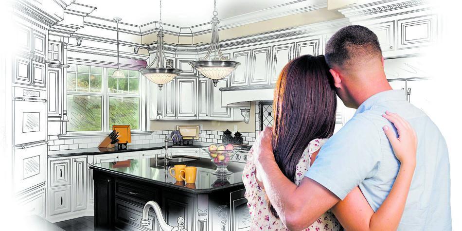 ¿Va a contratar un arquitecto para una obra en casa? Tome nota